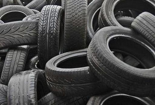 tire-scrap