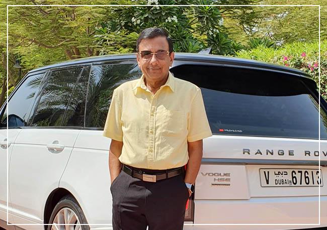 Sajeev Sir